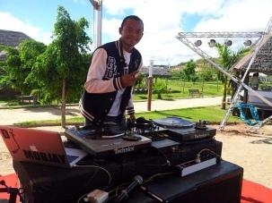 Interview DJ Mobjay