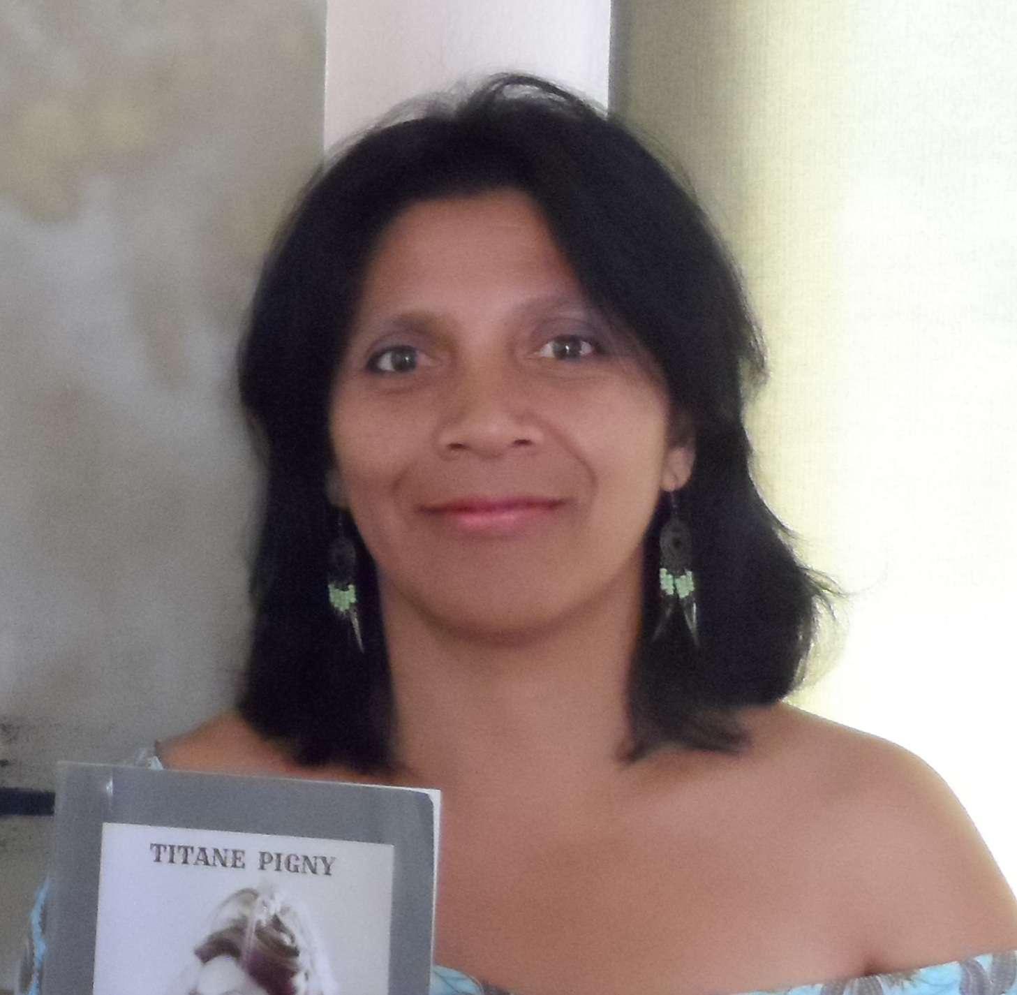 Interview de la peintre malgache Oliva