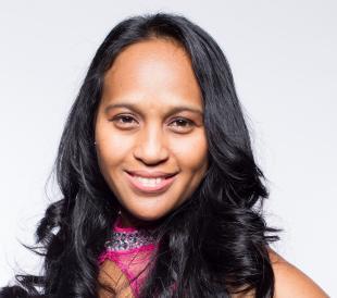 Haingo Nirina sélectionnée pour The Voice Québec