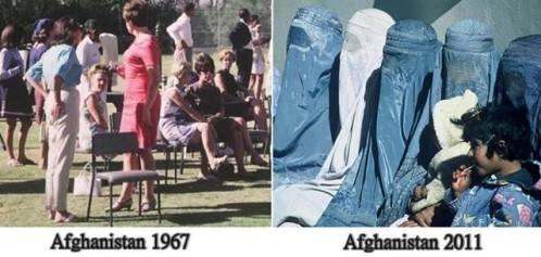 afghanistan-moderne-radical