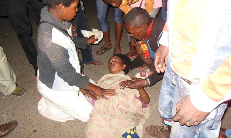 Attentat à la bombe à Antananarivo : témoignages et réactions