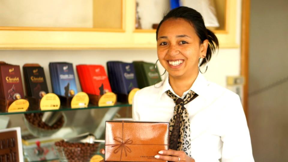Cette entreprise 100% malgache a gagné des concours internationaux