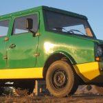 "Le Karenjy, la voiture ""Made in Madagascar"", annonce son come back"