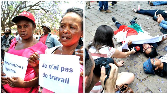 Crédit : Wake Up Madagascar.