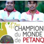 VICTOIRE. Madagascar est Champion du monde de pétanque