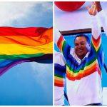 Quand le maillot de la victoire est confondu avec le drapeau gay