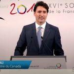 VIDEO. Le discours pro-homosexuel de Justin Trudeau à Madagascar