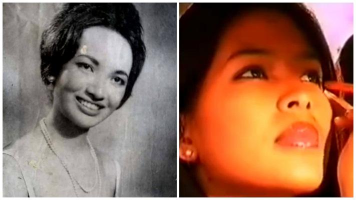 Voici les <b>Miss Madagascar</b> qualifiées pour <b>Miss</b> Monde depuis 1960 - miss-madagascar-monde-world