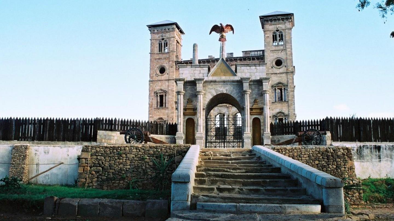 VIDEO. Un documentaire sur l'histoire du Rova d'Antananarivo