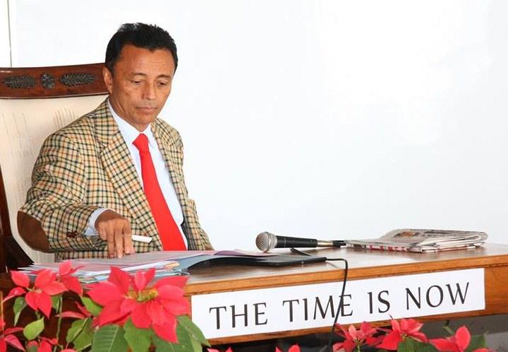 Marc Ravalomanana nommé conseiller technique à la Mairie d'Antananarivo
