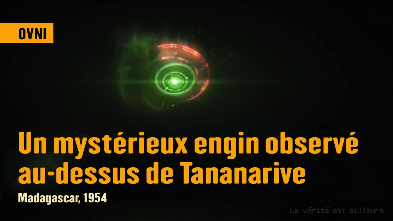 extraterrestre a madagascar