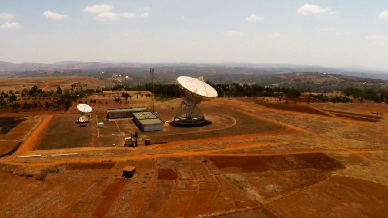 VIDEO. Il existe une station de la NASA à Madagascar