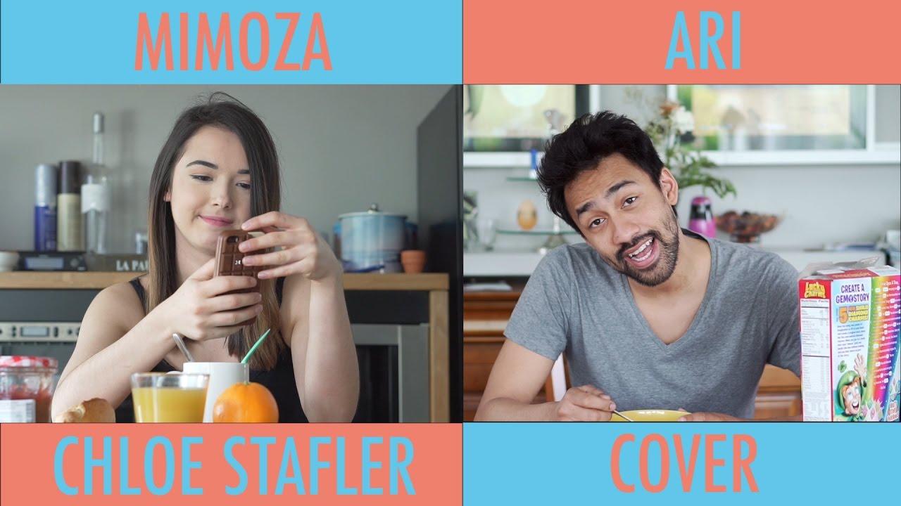 VIDEO. Quand une Française et un Malgache chantent «Mimoza» de Mahaleo