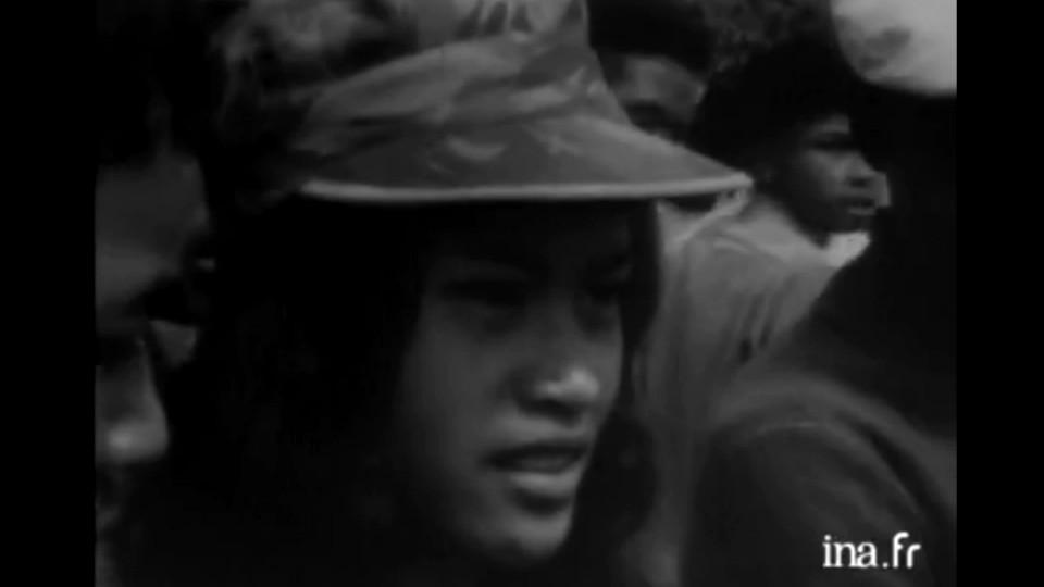 ARCHIVES. « Les raisons de la colère du 13 mai 1972 », vues par l'INA