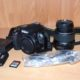 Nikon D3100, Etat neuf (PHOTOS REELLES)