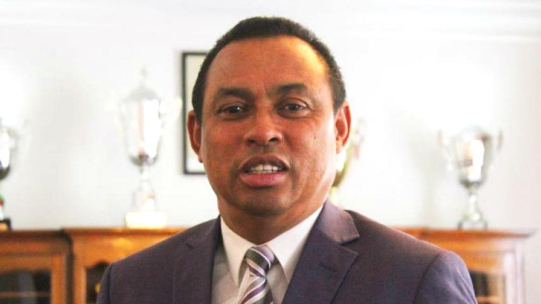 Ecoutez l'interview du ministre de la Santé sur la peste à Madagascar
