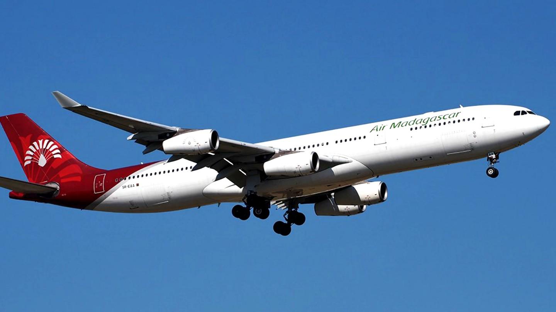 160 passagers d'Air Madagascar bloqués à l'aéroport d'Ivato depuis dimanche