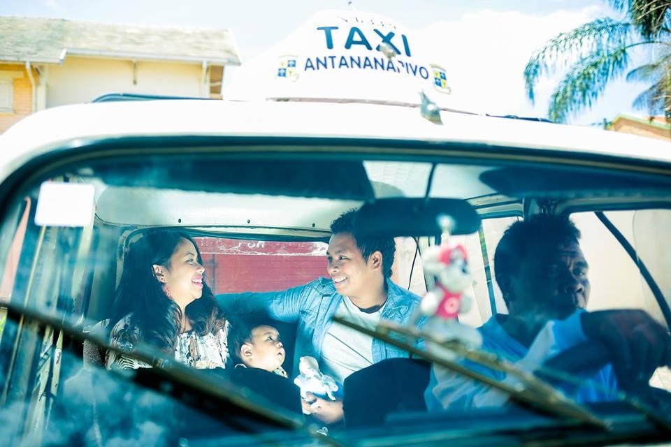 REPORTAGE. Cette start-up malgache s'inspire du modèle « Uber »