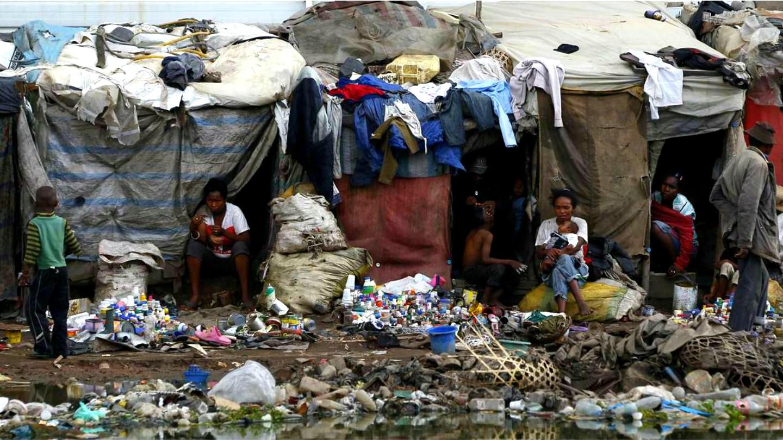 Selon Forbes, Antananarivo est la troisième ville la plus sale au monde
