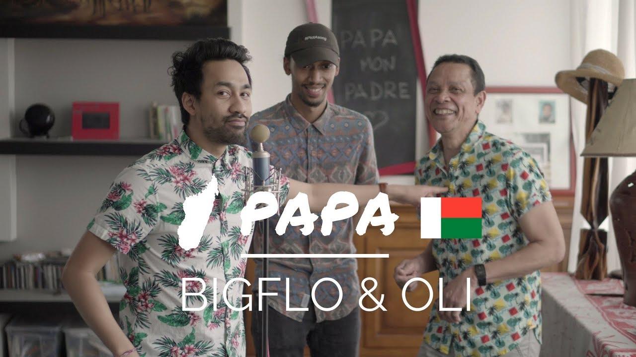 VIDEO. Une cover en malgache de «Papa» de Big Flo & Oli