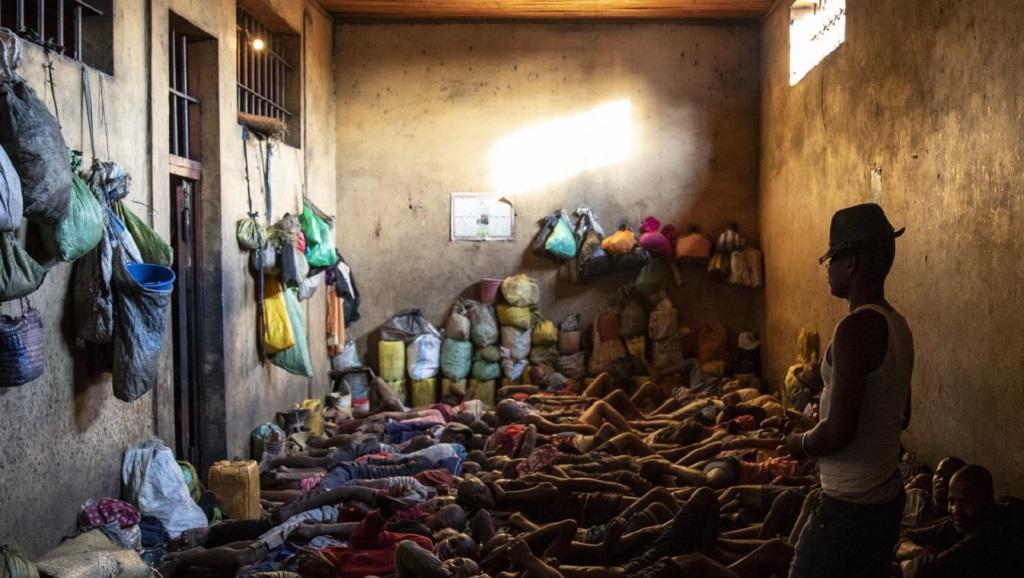 VIDEO. Amnesty International dénonce les conditions de vie des prisonniers à Madagascar