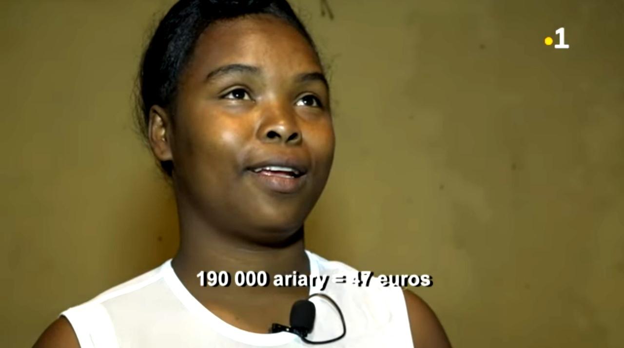 VIDEO. Comment vit-on avec 50 euros par mois à Madagascar ?
