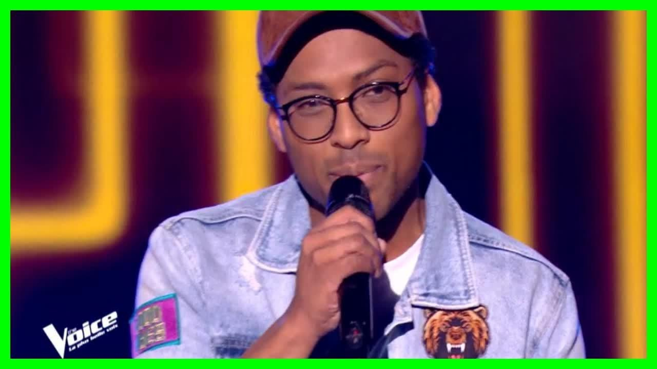 VIDEO. Un Malgache réussit les auditions à l'aveugle de « The Voice » France