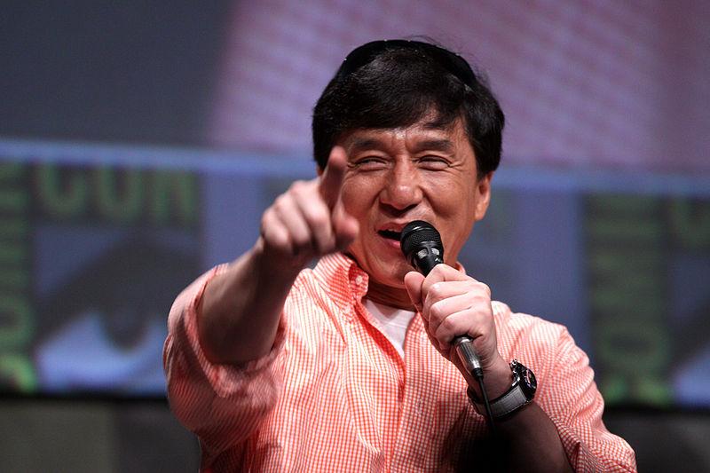 Jackie Chan passera à Antananarivo pour filmer un documentaire sur le Kung Fu