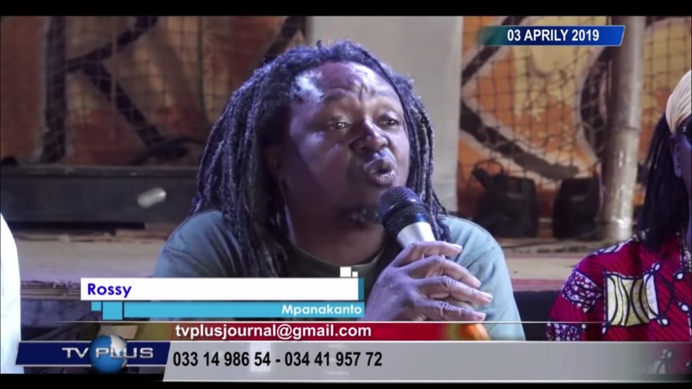 VIDEO. Tension entre l'OMDA et l'OMACI pour la gestion des droits d'auteur