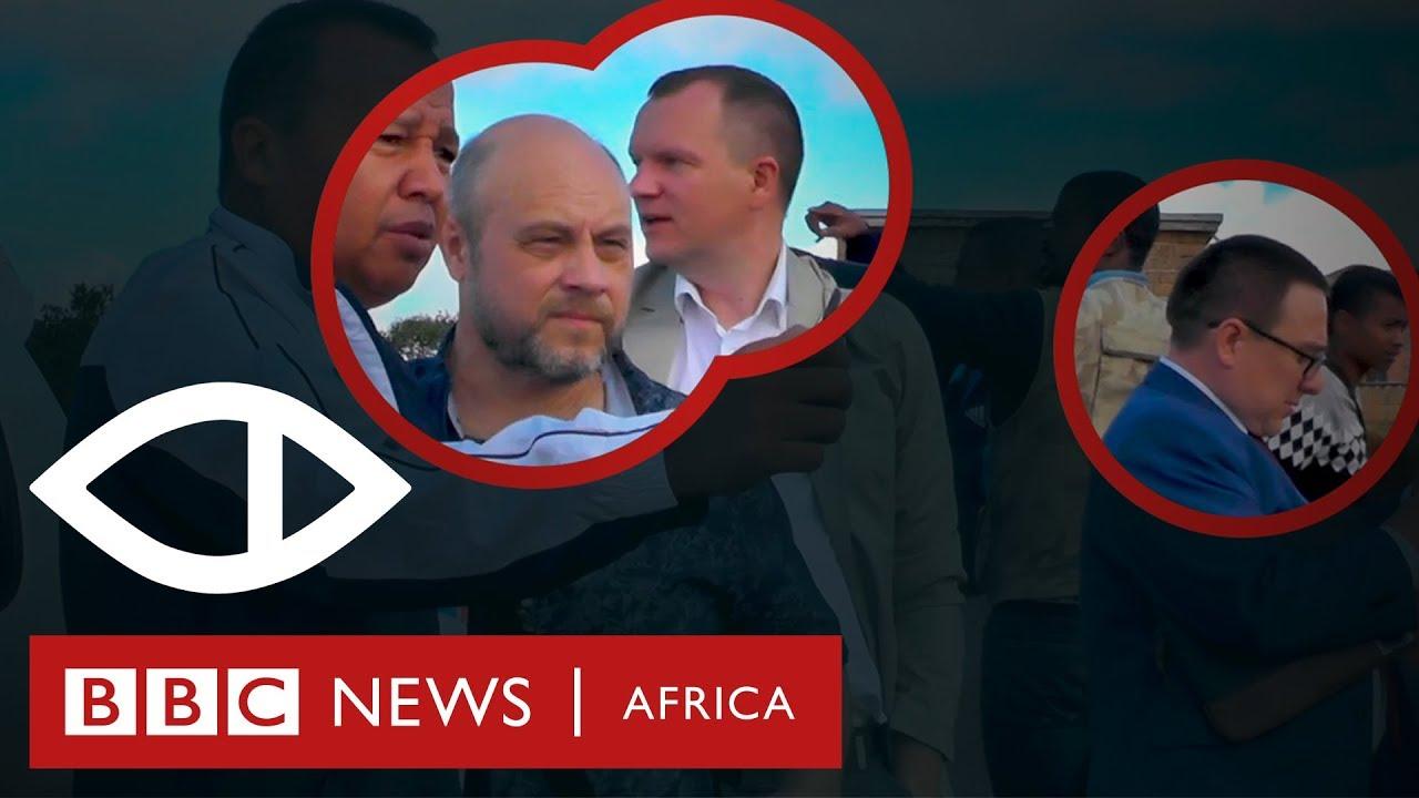 VIDEO. La Russie se serait-elle mêlée des élections à Madagascar ?
