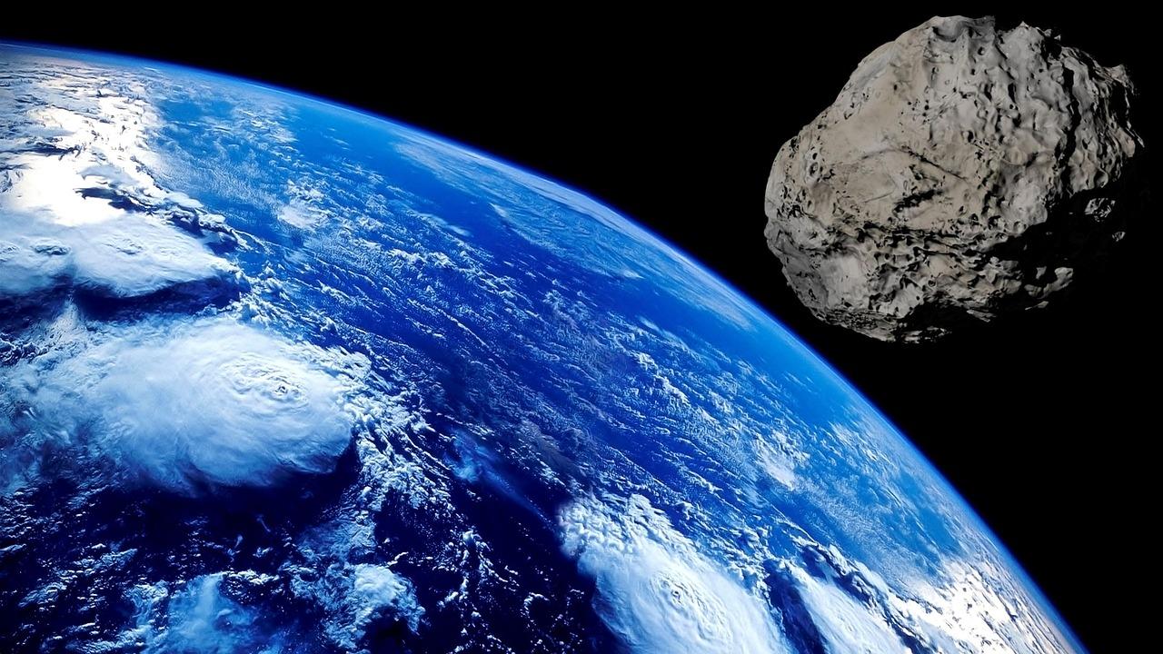 VIDEO. Une météorite âgée de 4,56 milliards d'années s'est crashée à Madagascar