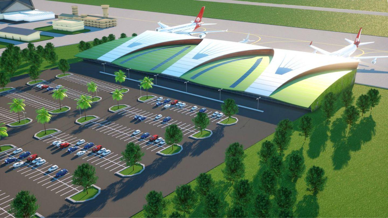 Le service de portage de bagages formalisé à l'aéroport d'Ivato Antananarivo