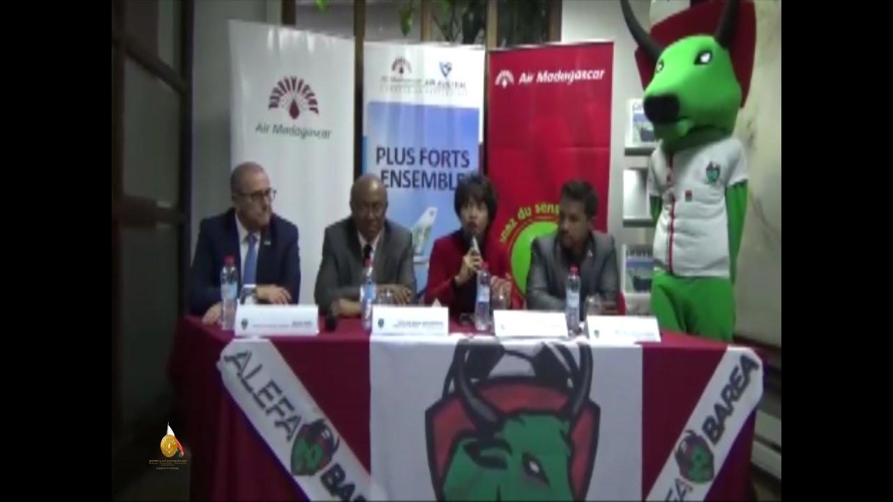 VIDEO. Les détails sur l'avion spécial pour voir le match des Barea en Egypte