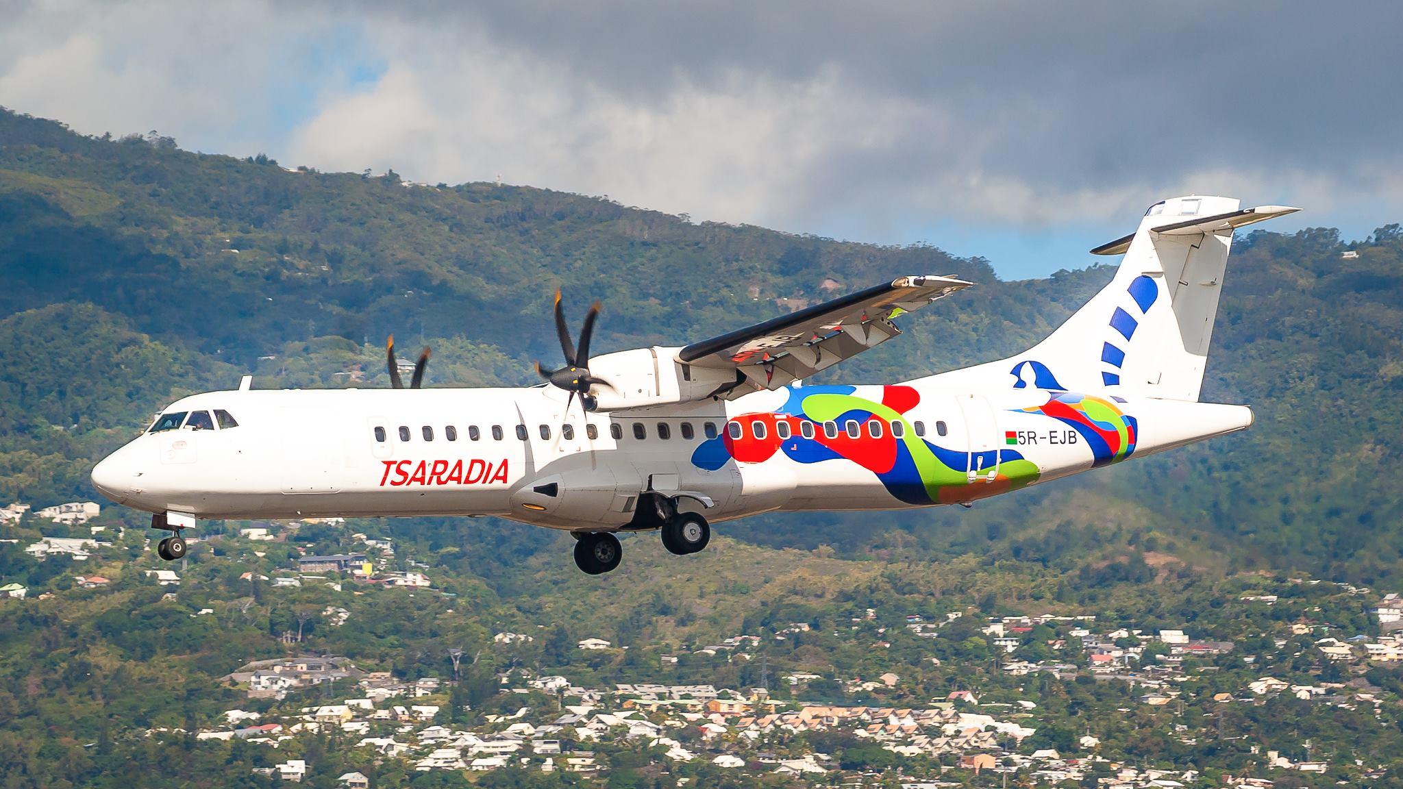 Pourquoi les tarifs des billets d'avion chez Tsaradia varient et peuvent coûter cher