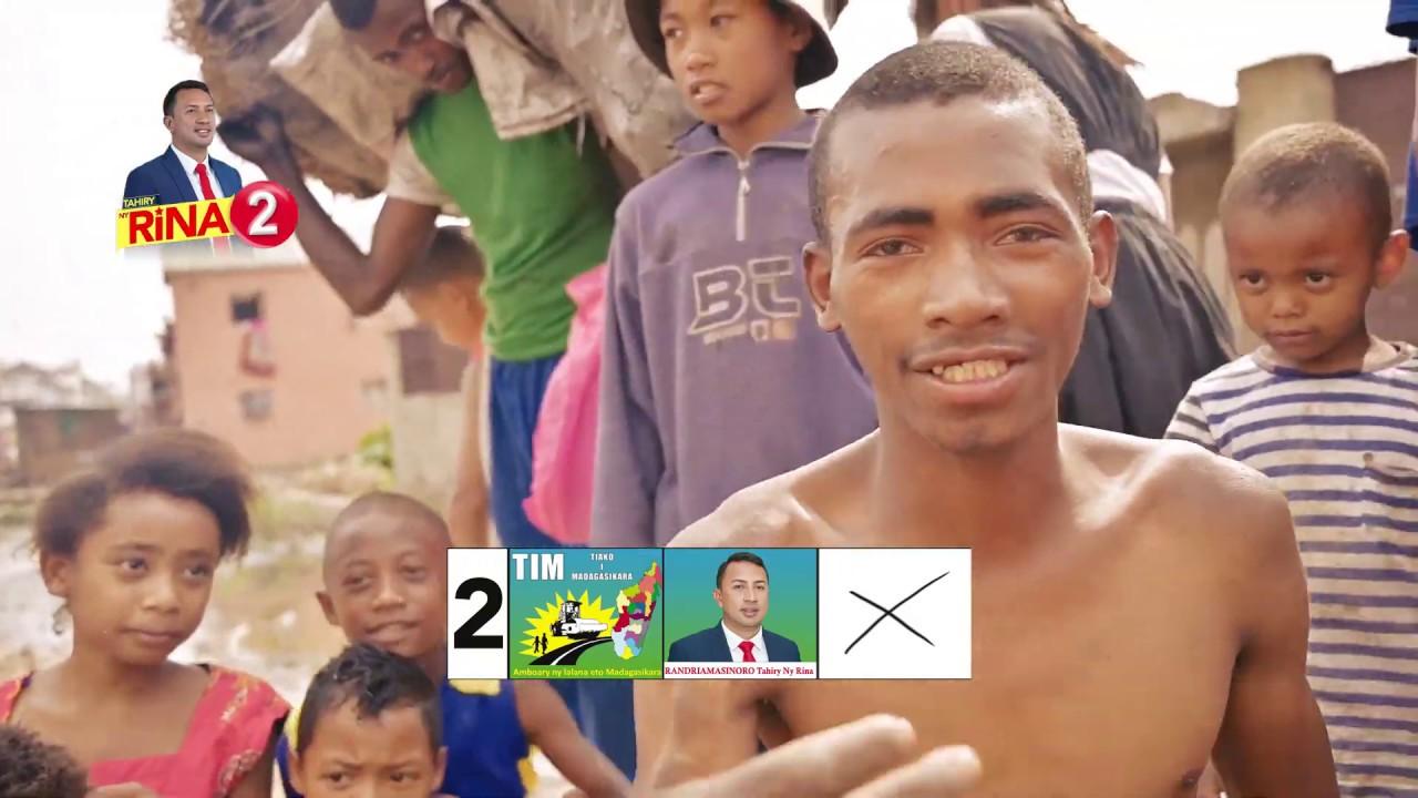 VIDEO. Voici les clips de campagne pour les élections municipales d'Antananarivo