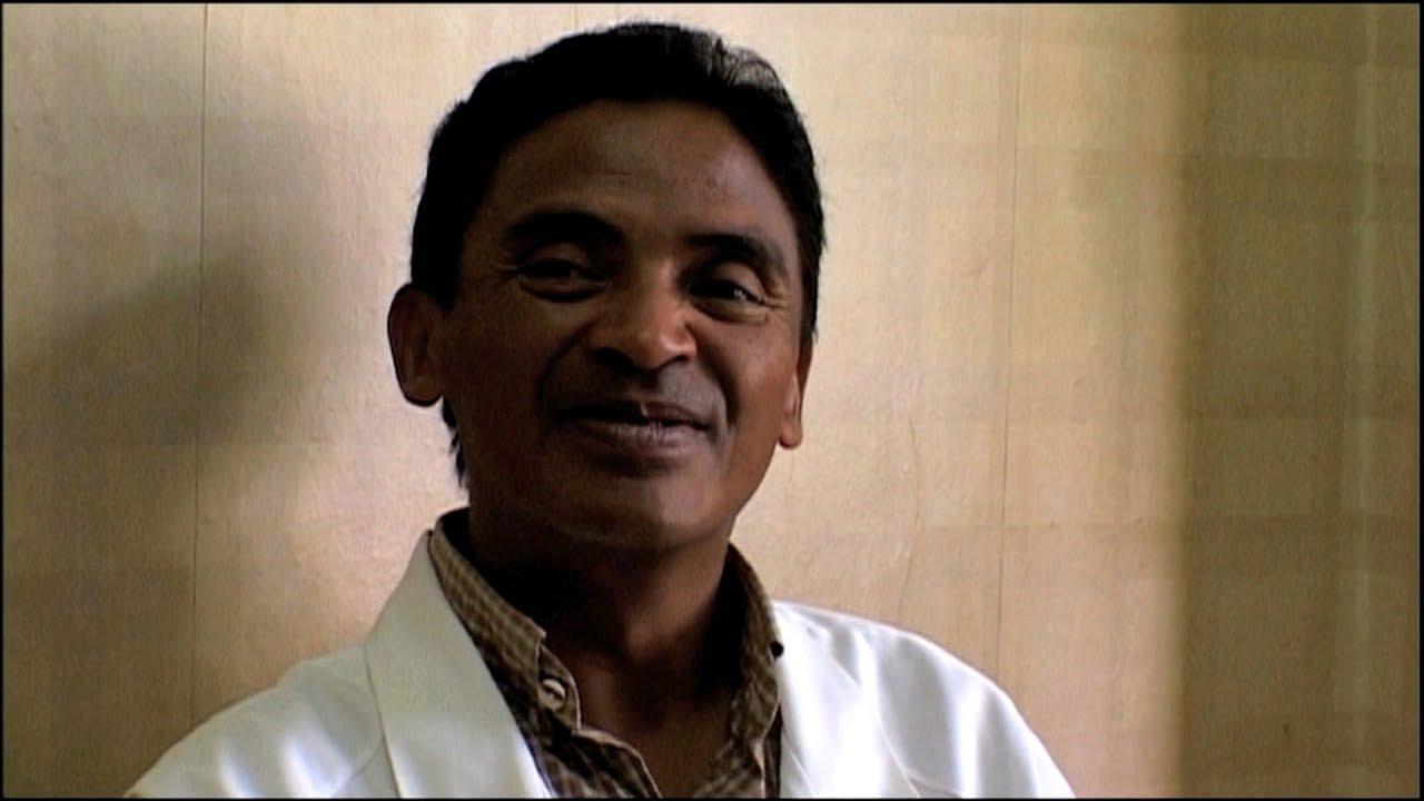 VIDEO. Une anecdote sur Dadah du groupe Mahaleo, artiste et chirurgien