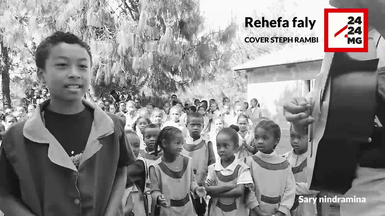 VIDEO. Ce jeune garçon malgache chante comme Justin Bieber