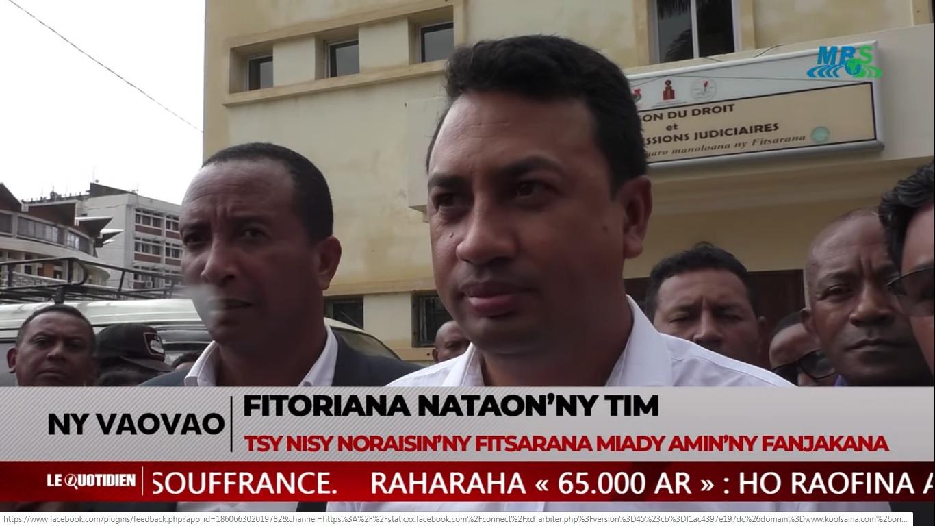 VIDEO. Le Tribunal administratif rejette les requêtes pour fraude aux élections communales