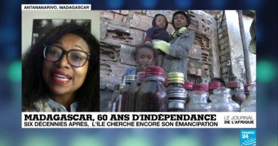 VIDEO. Madagascar dépend des aides des bailleurs de fonds internationaux