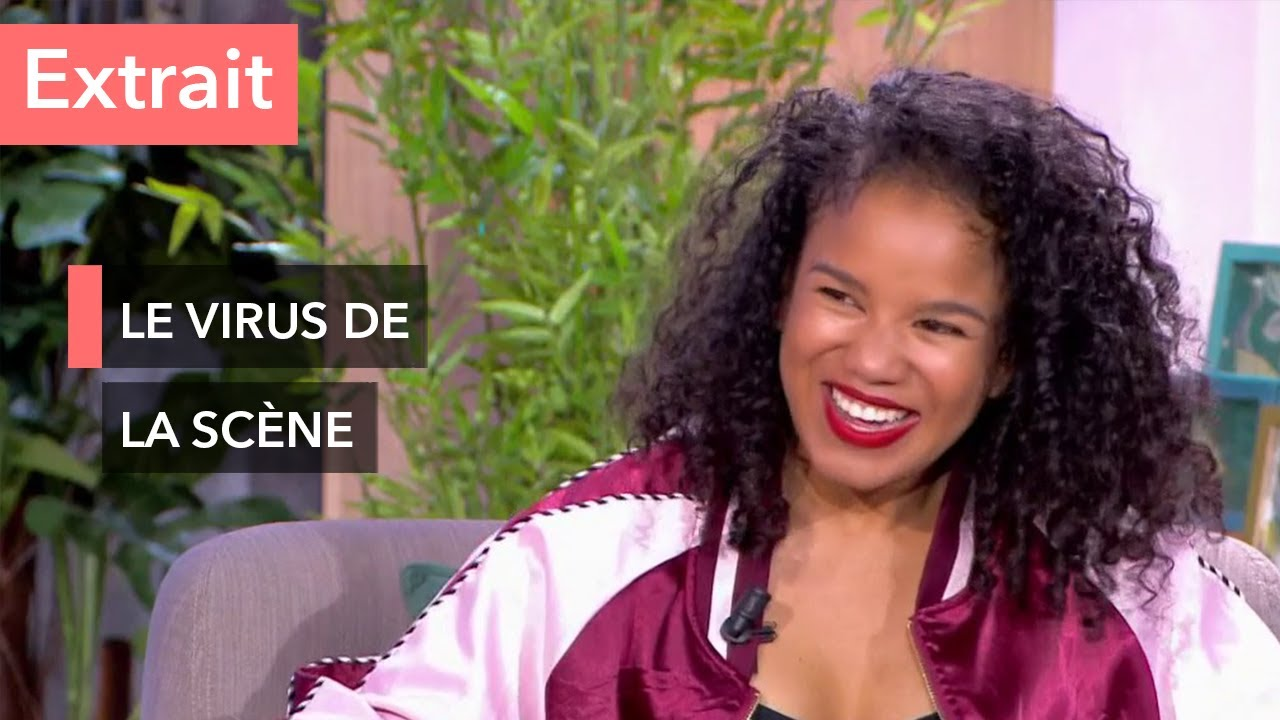 VIDEO. Une Malgache raconte son parcours d'ingénieure à humoriste