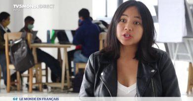 VIDEO. En deux ans, cette école a formé 150 étudiants dans le développement informatique