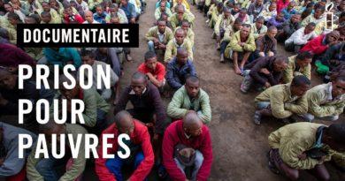 VIDEO. Un documentaire sur les prisons de Madagascar par Amnesty International