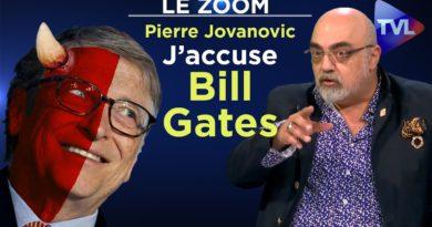 Voilà pourquoi nous retirons notre article sur Pierre Jovanovic