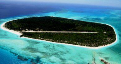 VIDEO. Les enjeux autour des îles éparses résumés par AJ+ France