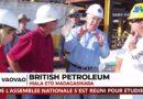 VIDEO. British Petroleum envisage de quitter Madagascar