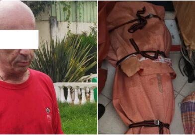 VIDEO. Le suspect français avoue le meurtre de la jeune Malgache de 20 ans