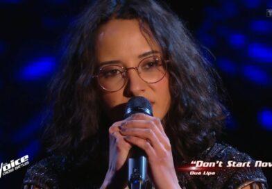 VIDEO. La candidate malgache Marghe accède à la demi-finale de «The Voice»