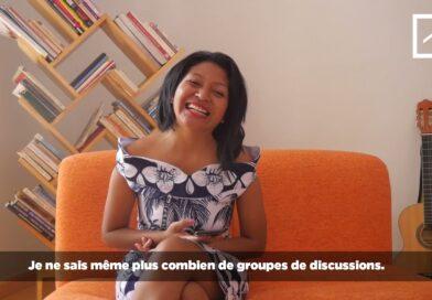 VIDEO. «On peut gagner beaucoup d'argent avec Facebook»