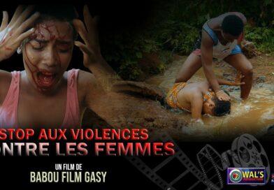VIDEO. Un long métrage sur les violences conjugales et le patriarcat à Madagascar