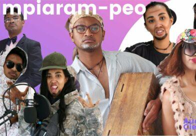 VIDEO. Une parodie vraiment drôle sur les artistes malgaches